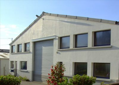 LOCAL PROFESSIONNEL FOUGERES - 800 m2
