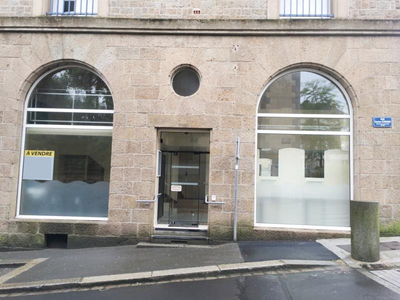 LOCAL COMMERCIAL FOUGERES - 71.6 m2