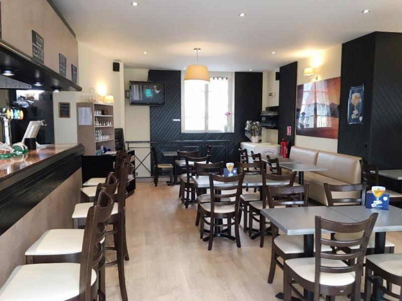 Bar - Brasserie FOUGERES - 100 m2