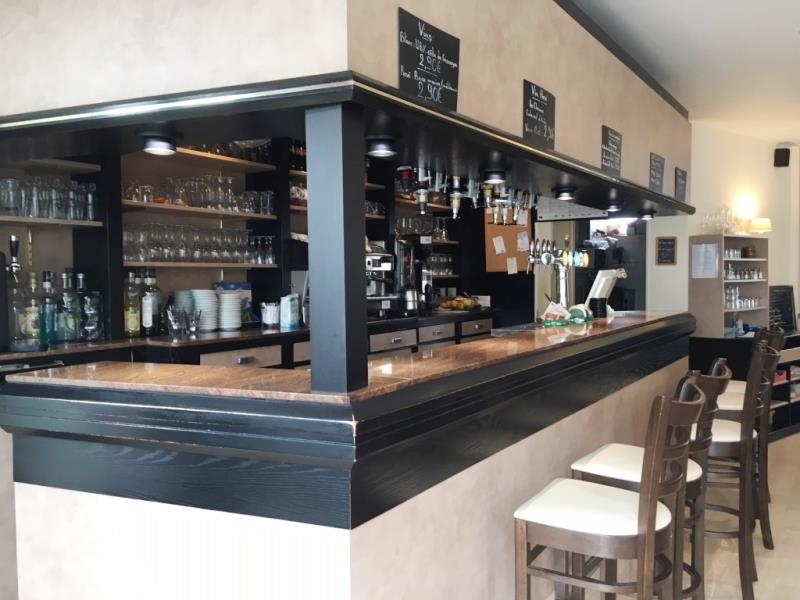 Bar - Brasserie FOUGERES - 100 m2 2/4