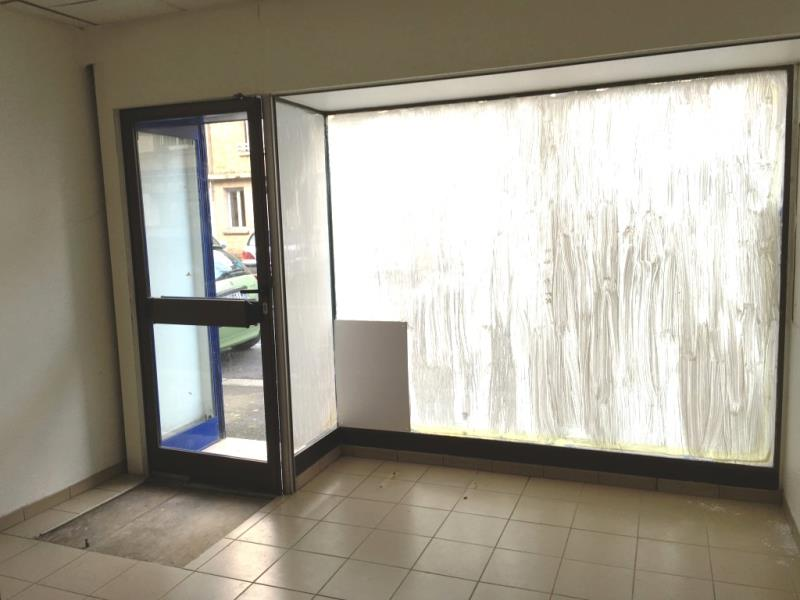 LOCAL COMMERCIAL FOUGERES - 55 m2 4/4
