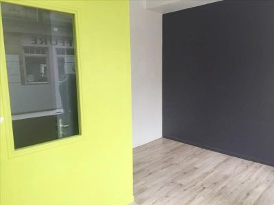 LOCAL COMMERCIAL FOUGERES - 50 m2